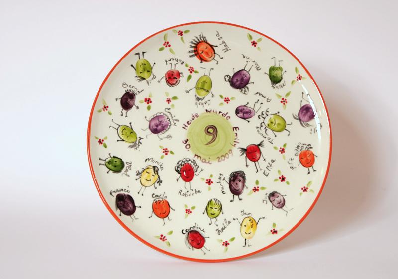 keramik bilder galerie keramik kunstwerke pottery art caf keramik selbst bemalen in k ln. Black Bedroom Furniture Sets. Home Design Ideas